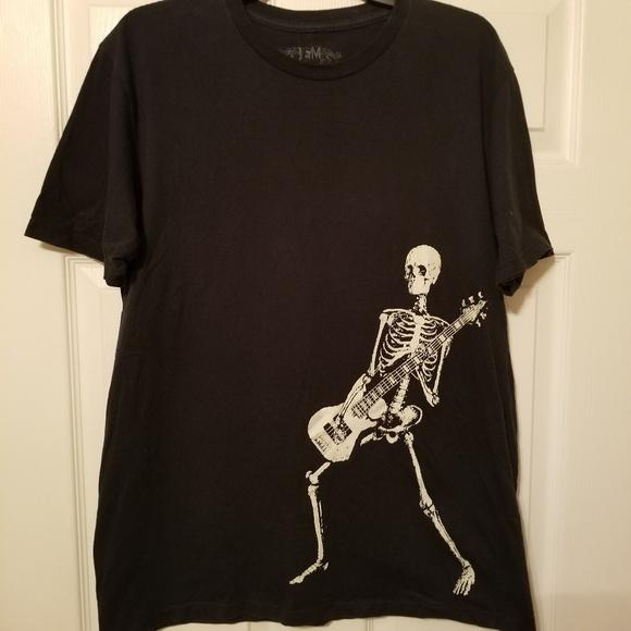 JEM Other - Jem T, Skeleton jammin 5 string bass size l